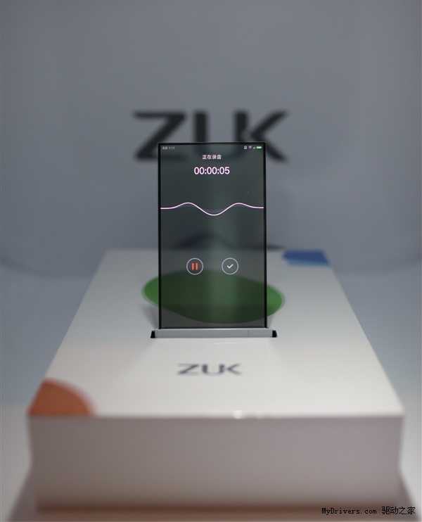 translucent smartphone-s