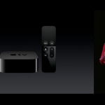 新型Apple TV正式発表!発表内容まとめ