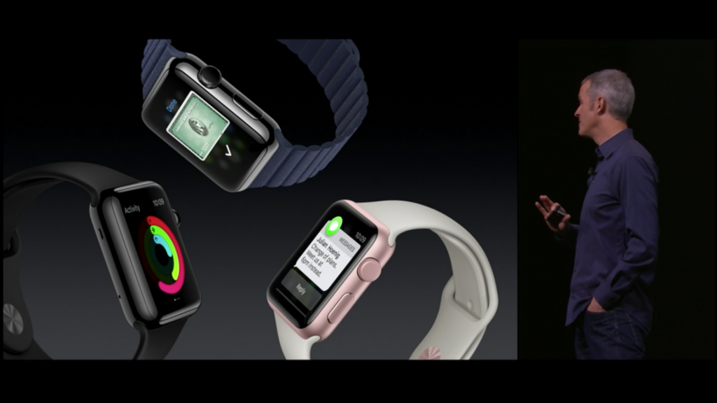Apple Watch new band-2