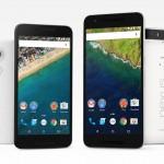 Nexus 5X/6Pの違いとは?iPhone6s/6s Plusのスペックと大きさも比較してみた