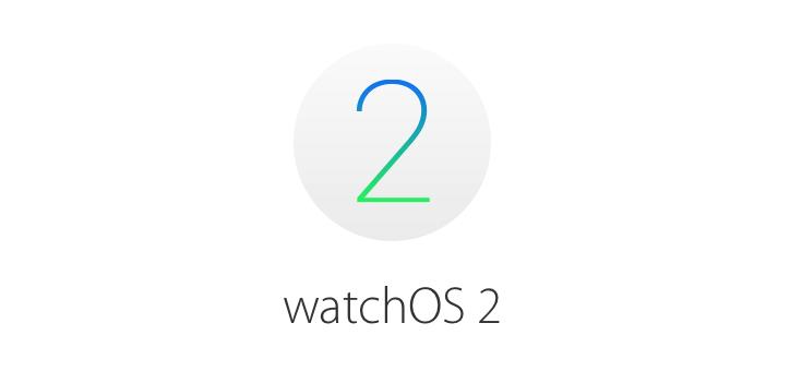 WatchOS 2-s