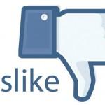 Facebookに「よくないね(dislike)」ボタンが追加される!?