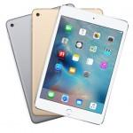iPad mini 4はなんと2GBメモリ搭載!ベンチマーク結果が公開!