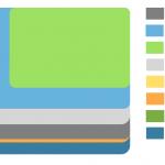 【2015年版】iPad Pro/Air/mini, MacBook/Air/Proの大きさ比較まとめ