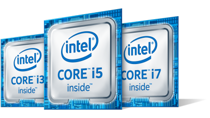 intel CPU-5