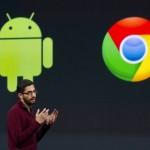 Androidは将来PCとして扱えるようになるかも!?GoogleがPC・スマホ両対応OSを開発中
