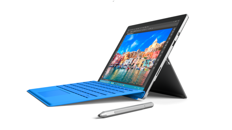 Surface Pro 4-1