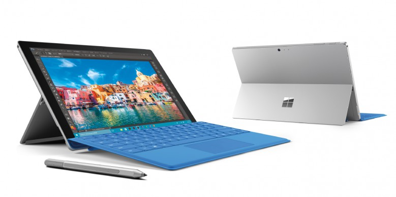 Surface Pro 4-12
