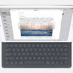 iPad Proは11月の第1週に発売?Surface Pro 4の発売を意識か?