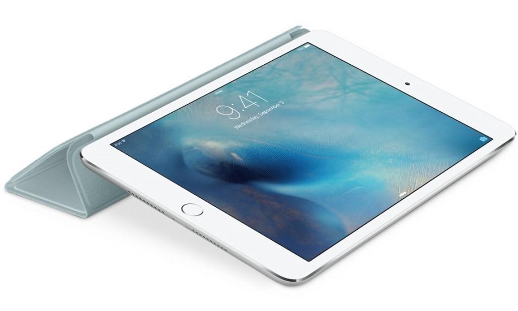 iPad mini 4 Smart Cover-3