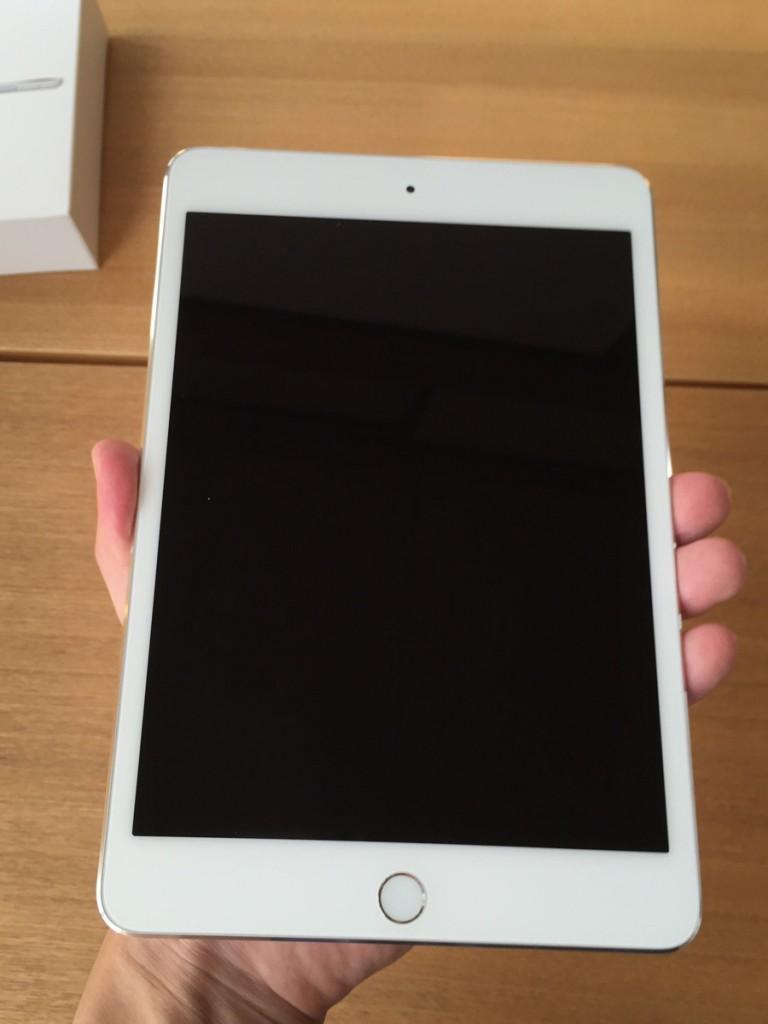 iPad mini4 review-14