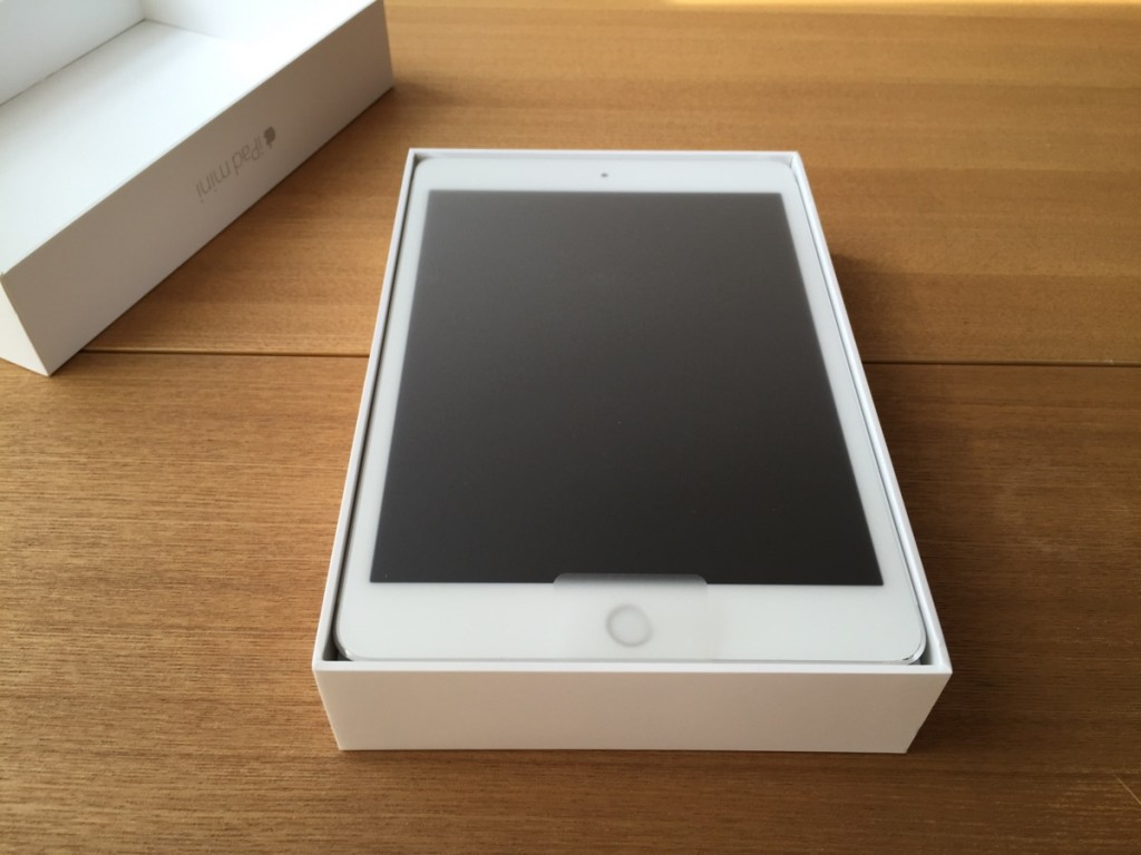 iPad mini4 review-2