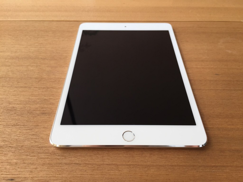 iPad mini4 review-6