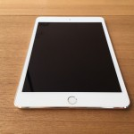 元iPad AirユーザーがiPad mini4を使ってみて思ったこと