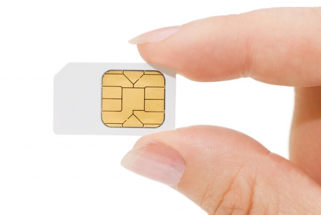 Apple SIM-1