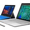 Surface BookのdGPU性能はSurface Pro 4のiGPUより低い!?衝撃のベンチマーク結果が公開!