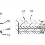 将来MacBookから物理キーが消えるかも!?Appleが感圧タッチキーボードの特許取得