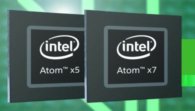 atom x5 x7