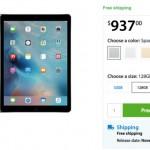 iPad Proは11月13日(金)発売で確定か?米国で予約が開始された模様
