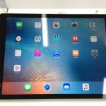 これはいらない…iPad Proに実際に触れてみて素直に思ったこと
