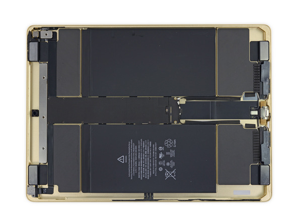 iPad Pro teardown-2