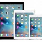 次期iPad Proは7.9/10.1/12.9インチの3モデル構成で来春発売か!?