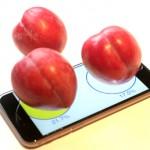 iPhone6sの感圧タッチパネルは重さも量れる?実際に重さを量れるアプリが作られる