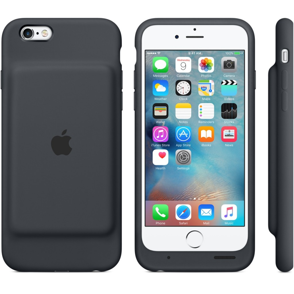 Apple Battery Case-2