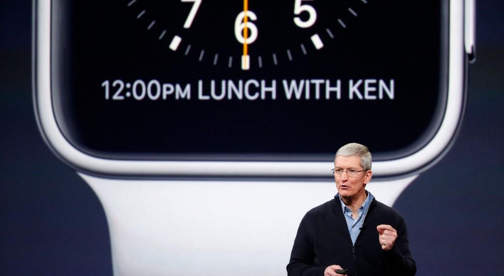 Apple Watch2 iPhone6c event