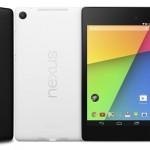 Nexus 7が3年ぶりに復活か!?2016年にHuawei製の新型Nexus 7が発売予定?