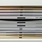 初代iPadからiPad Proまでの各種パフォーマンスを比較した動画が公開!