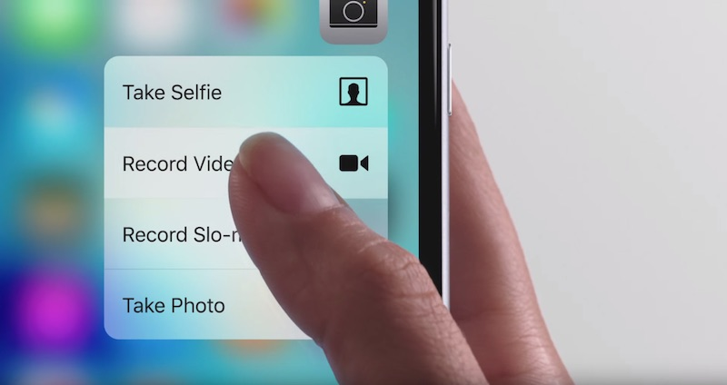 iPhone6s 3d touch-2