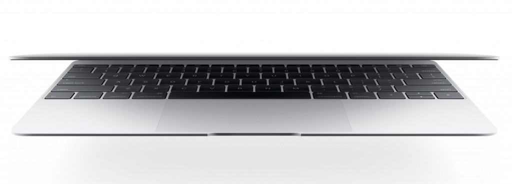 MacBook 12-7