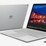Microsoft、Surface BookのdGPUドライバなどをアップデート!全体的な機能改善へ