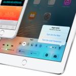 iOS 9.3の新機能「Night Shift」モードはコントールパネルから切り替え可能?公式サイトより判明