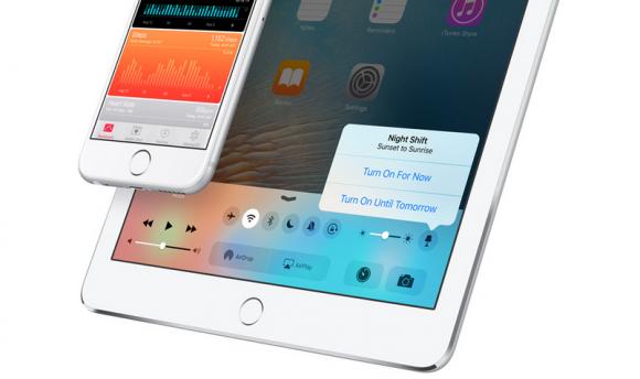 iOS 9.3 Night Shift-1