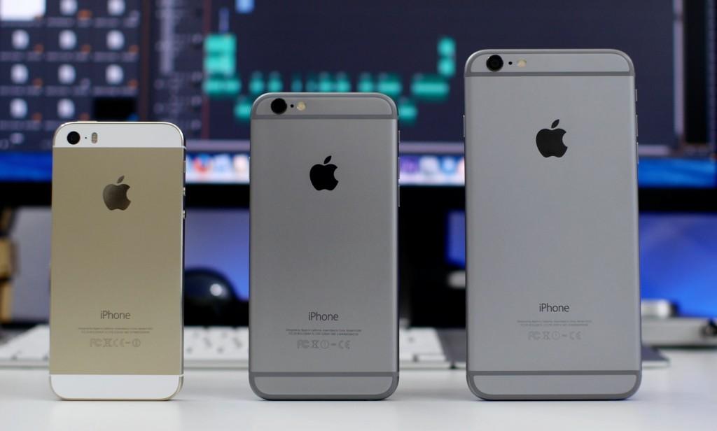 iPhone 5s&6&6 Plus
