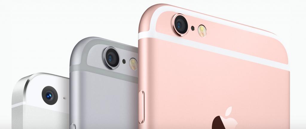 iPhone 5s&6&6s