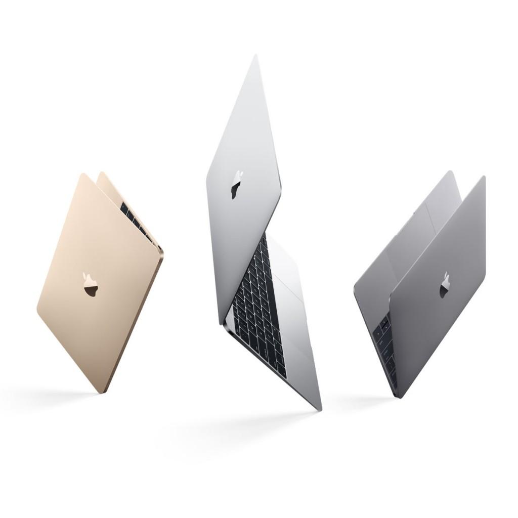 MacBook 12-8