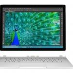 「Surface Book」が日本で販売開始!価格は221,184円から