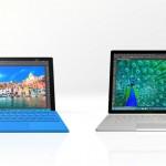 Surface Book/Pro 4、MacBook ProなどのCPU、GPU性能比較