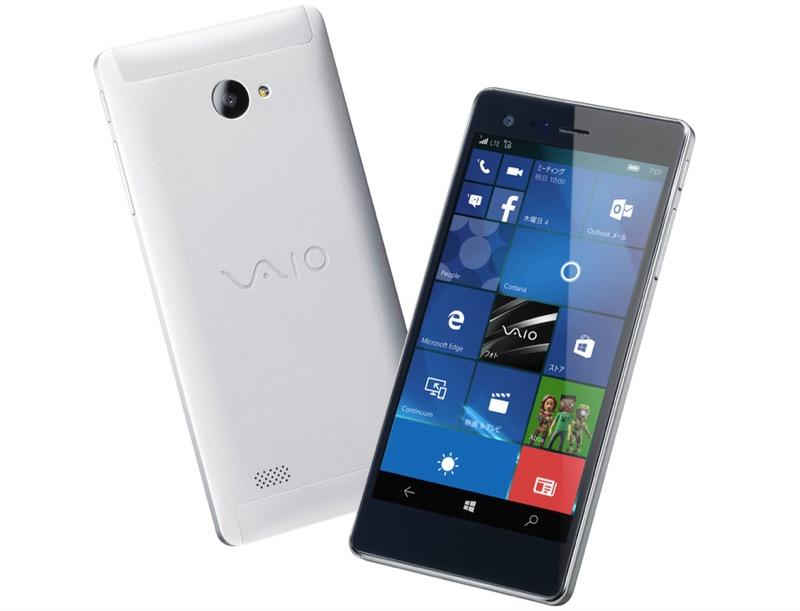 VAIO Phone Biz-1