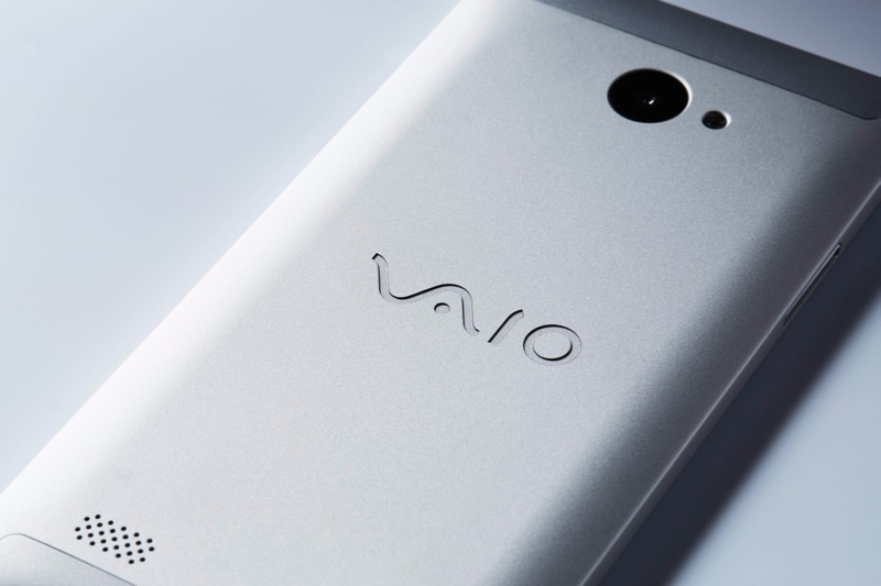 VAIO Phone Biz-2