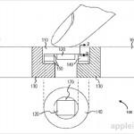 将来iPhoneのホームボタンは感圧タッチ式になる?Appleが特許を申請!
