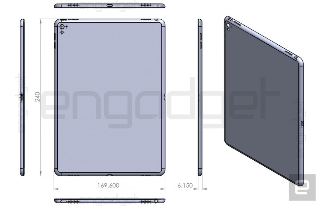 iPad Air 3 leak-4