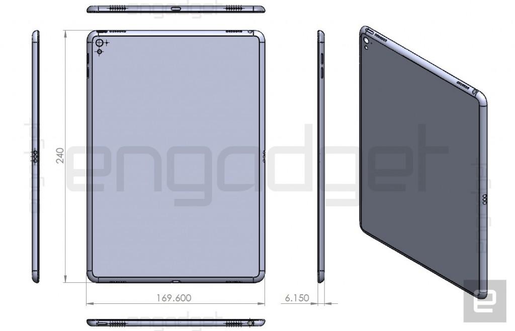 iPad Air 3 leak-4
