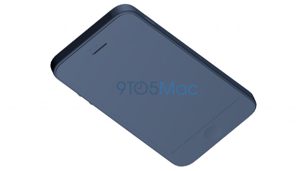 iPhone5se leak-3