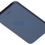 「iPhone5se」のデザインがついに判明か!?iPhone5s似で角が丸みを帯びたデザインに