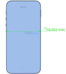 iPhone5se leak-8