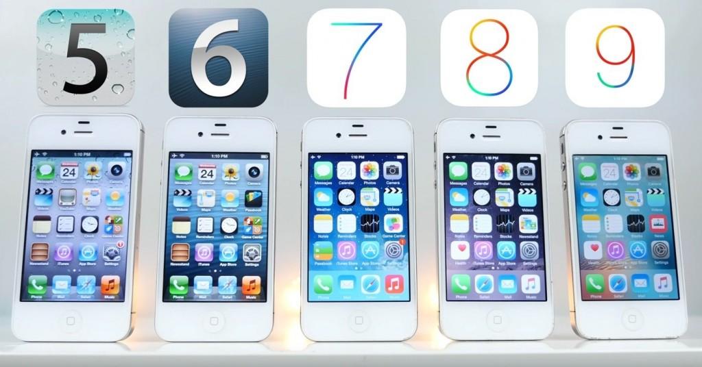 iphone 4s ios5-9